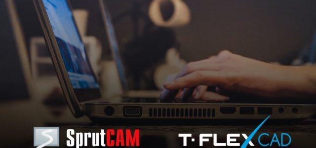 Promocja na wznowienie usługi utrzymania dla SprutCAM i T-FLEX CAD