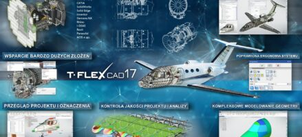 Nowy T-FLEX CAD 17