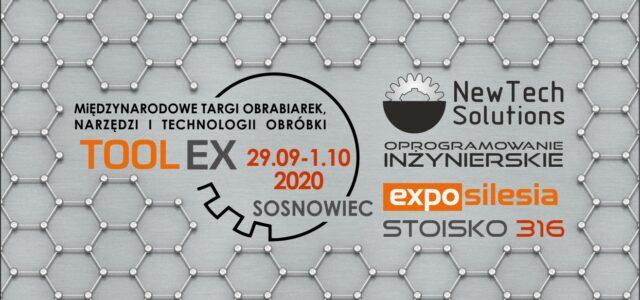 Targi TOOLEX 2020!