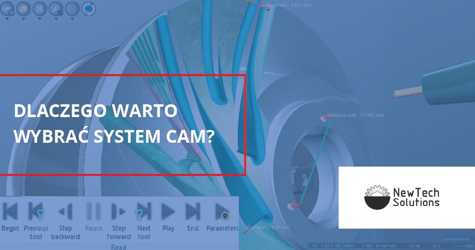 dlaczego system CAM się opłaca?